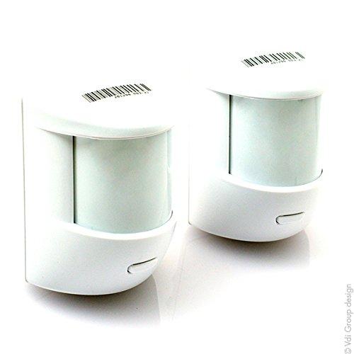 Somfy 1875118 Alarmzentrale Protexial Pro IO - 7