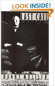 Last Call by Harry Mulisch (1989-04-06)
