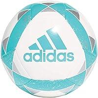 adidas Starlancer V Balón, Hombre, Blanco (agalre/Plamet), 5