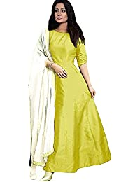 Cloud X Women's Cotton Readymade Salwar Suit FOR This Navratri