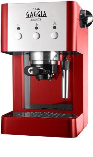 Gaggia RI8325/12 Macchina per caffè espresso manuale