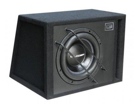 Gladen SQX 08 VB High-Performance -