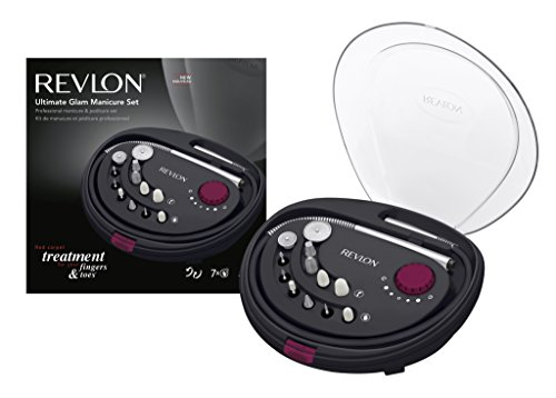 REVLON Ultimate Glam Set Manucur...