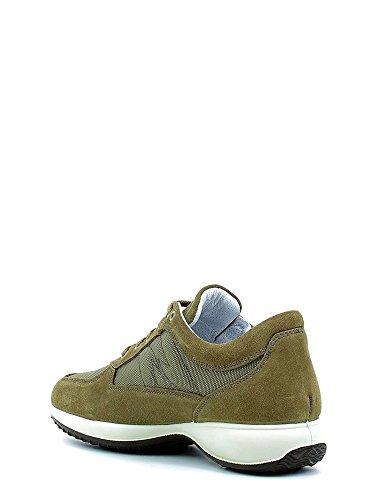 Igi&Co 7693 Sneakers Man Brun