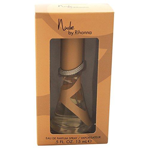 Rihanna Nude Eau de Parfum 15 ml, 1er Pack (1 x 15 ml)