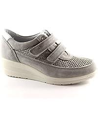 IGI & CO 37991 Perla zapatillas zeppetta mujer zapatos de los deportes inconvenientes