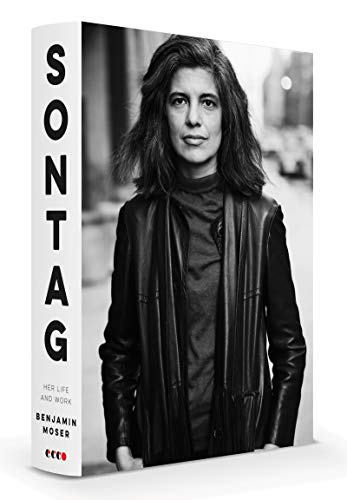 Sontag: Her Life and Work (English Edition) -