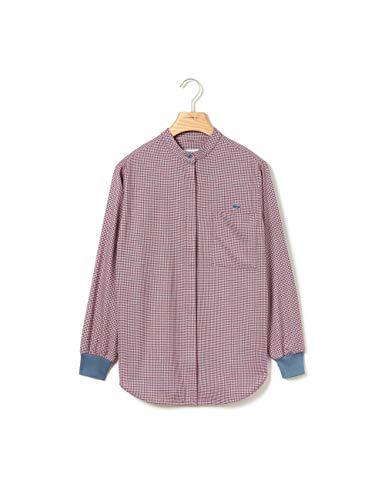 Lacoste - Camisa Punto Manga Larga Mujer - CF8475