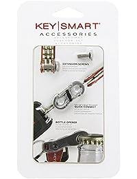 KeySmart Pack de accesorios, 3-Pack