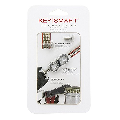 Tornillos Largos KeySmart KS073EP14