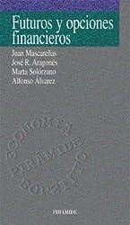 Futuros y Opciones Financieros (Economia Piramide Bolsillo)