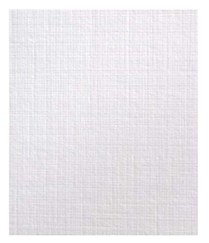 Premier Paper Zanders Papier A4, 100g/m², Leinen, strukturiert, 100 Blatt