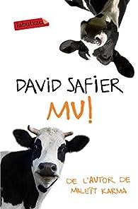 Mu! par David Safier