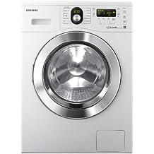 Samsung WF1702WFVS Freestanding Front Load 7kg 1200RPM A++ White Washing  Machine   Washing Machines (