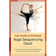 The Mark Stephens Yoga Sequencing Deck