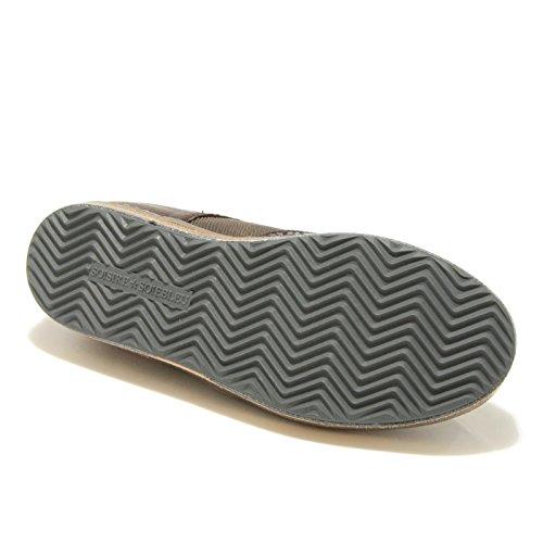 donna marrone SOIEBLEU 03 DAFF 3370G scarpa shoes SOISIRE calzatura 57xZwPq