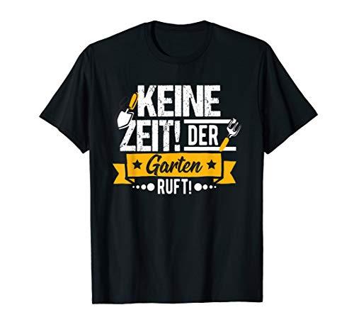 Freund Lustige T-shirt (Landschafts-Gärtner, Garten-Freunde Sprüche T-Shirt)