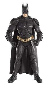 Batman The Dark Night Rises Movie Masters Batman W7173
