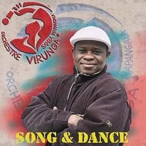 Virunga Roots, Vol. 1