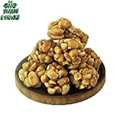 The Grand Sweets & Snacks Traditional Groundnut Urundai (250g)