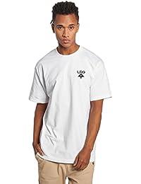 LRG Hombres Ropa Superior/Camiseta Logo Plus W0WpV