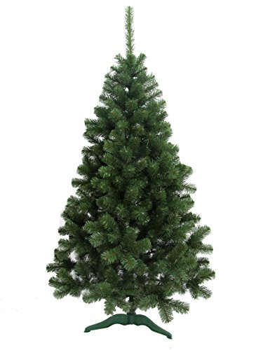 Sapin Gold naturel - artificiel de Noël jeune arbre 150 cm