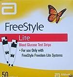 Freestyle Lite Teststreifen, 100 Streifen