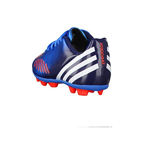 Adidas - Adidas Predito Lz Trx Hg Scarpe Calcio Bambino V22136 Blau