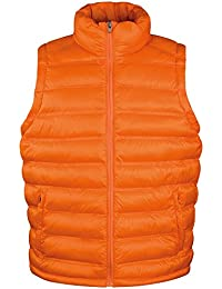 Result Herren Ice Bird Steppweste / Bodywarmer