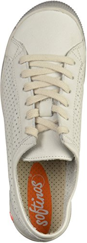 Softinos  Ica388sof, Sneakers Basses femme Blanc