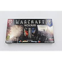Mike and Ike / Hot Tamales Warcraft Movie Battle Blend, 2-pack, Chewy Cherry Cinnamon