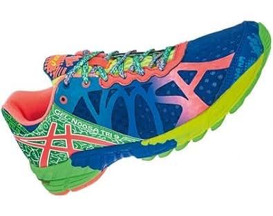 Asics - Chaussures d'athlétisme - Asics Gel Noosa Tri 9 Multicolore - EU 43.5 - US 9.5 - UK 8.5