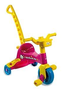 Androni Giocattoli - Triciclo para niños Hello Kitty (6420)