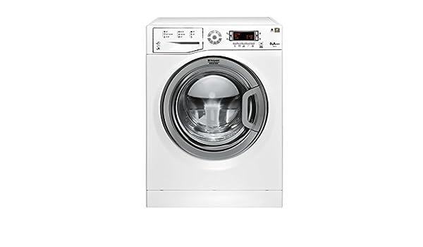 Hotpoint ariston wmd bs eu waschmaschine frontlader upm