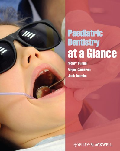 Paediatric Dentistry At A Glance At A Glance Dentistry