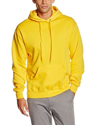 Fruit Of The Loom Men's SS026M Hoodie