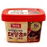 CJ Haechandle Hot Chilli Pepper Paste (Square)...