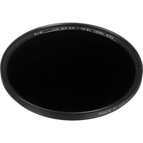 B+W F-Pro 110 82mm 3.0 MRC Neutral Density Filter