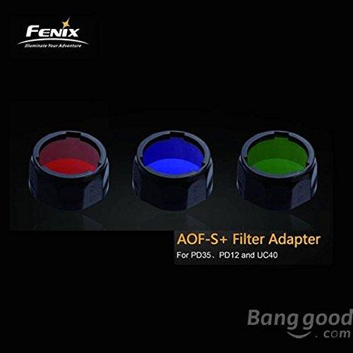 bazaar-fenix-aof-s-filtro-adattatore-rosso-blu-verde-per-pd35-pd12-uc40
