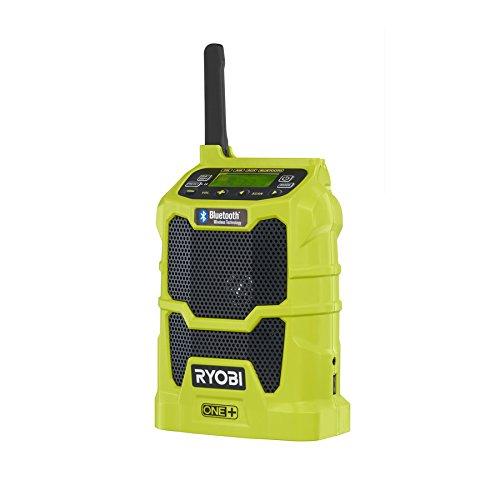 Ryobi R18R-0 Radiorekorder (MP3) (Teile, Ryobi)