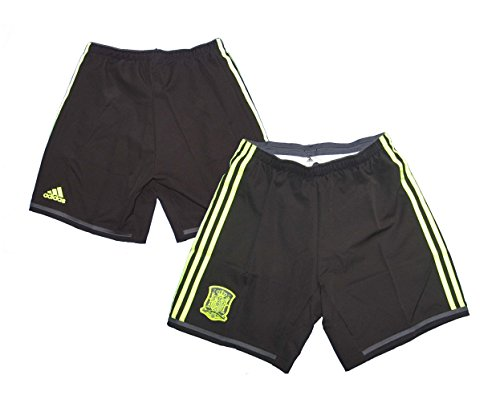 Spanien Hose Shorts 2014/15 Away Spieleredition Adidas Gr.XL (Shorts Fußball Away)