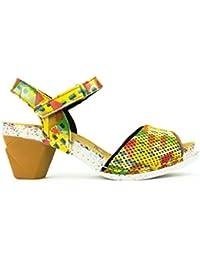 The Art Company - Sandalias de vestir para mujer
