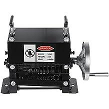 Lumche Máquina de Pelacable Manual Φ1.5mm a Φ20mm Máquina Peladora de Cables  con 7 59938284d362