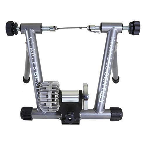 Bentley Sport - Fahrrad-Rollentrainer Fluid-Widerstand für Rennrad/Mountain Bike