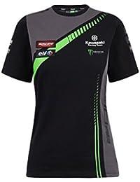 Genuine Kawasaki 2019 WorldSBK WSBK Racing Team Replica Sweatshirt