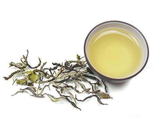 BIO Weißer Tee aus Nepal »Sandakphu Special«