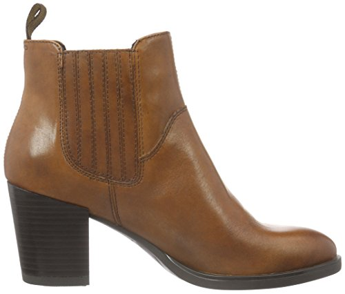 Vagabond Damen Ellie Chelsea Boots Braun (27 Cognac)