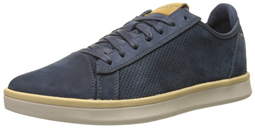 Mark Nason Par Skechers Highland Fashion Sneaker Navy