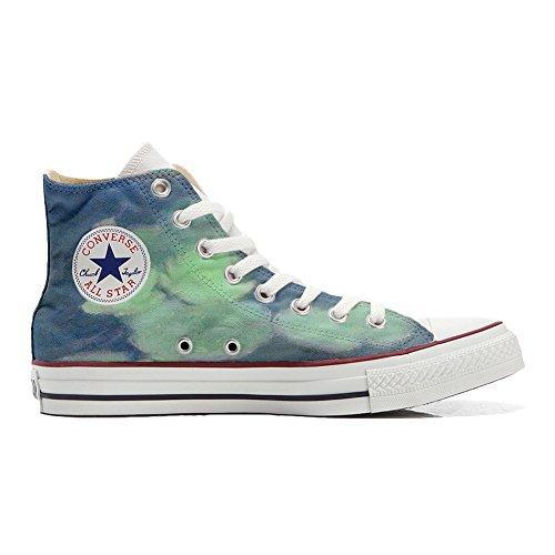 shoes-custom-converse-all-star-personalisierte-schuhe-handwerk-produkt-blumen-bianchi-size-eu-46