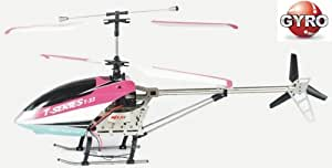 64cm GROßER RC HUBSCHRAUBER HELIKOPTER LCD T-23 / T-623